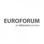 Frank B. Sonder was Keynote Speaker at Euroforum