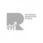Frank B. Sonder was Keynote Speaker at Richmond Marketing Forum