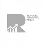Frank B. Sonder was Keynote Speaker at Richmond Marketing Forum
