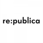 Frank B. Sonder was Keynote Speaker at republica