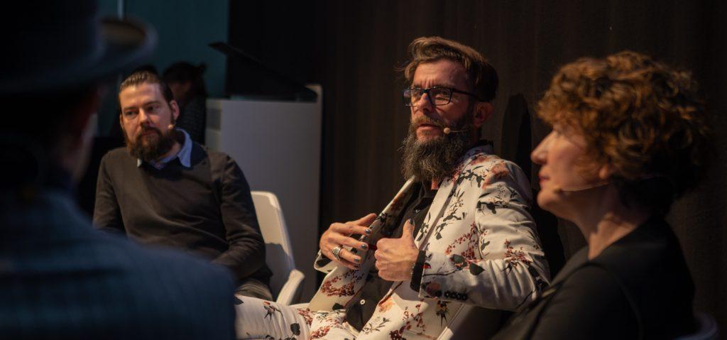 Frank B. Sonder as Keynote Speaker at the International Festival of Brand Experience