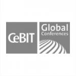 Frank B. Sonder war Keynote Speaker bei CeBIT Global Conference